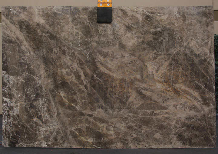 Emparador Dark Polished Slabs