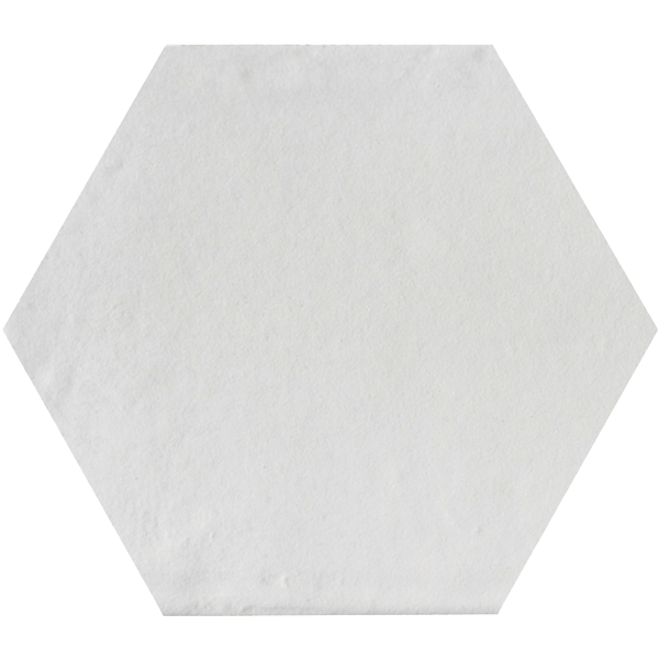 Bodega Blanco Hexagon